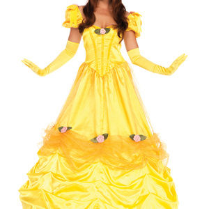 Dresses & Skirts - Belle costume Adult size